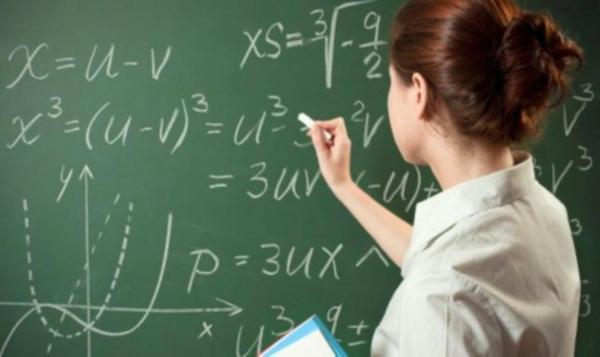 9 bin 474 öğretmene 'pardon'