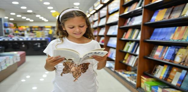 Okul Öncesinde En Çok Tercih Edilen Kitaplar