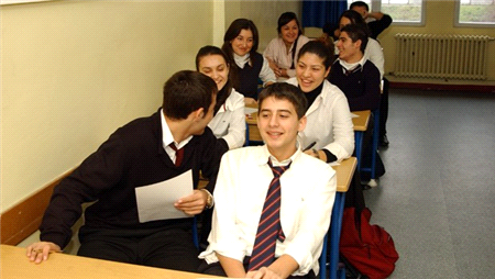 Genel Liselerde Haftalık Ders Saati 35'e İndi