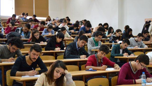 YKS'de hangi testte kaç soru sorulacak?