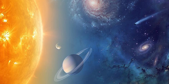 Güneş Sistemi'nin yapı taşlarının sırrı çözüldü