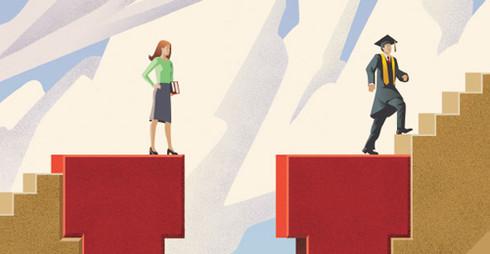 Kadınlar eğitimde, istihdamda ve siyasette de ayrımcılığa uğruyor