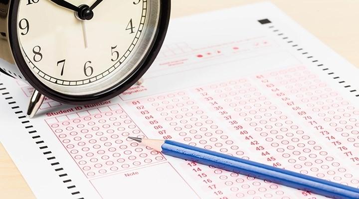 KPSS adayları dikkat! Sınav saati değişti!