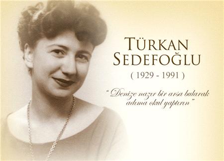 TEV'in En Büyük Bağışçısı Türkan Sedefoğlu Anıldı