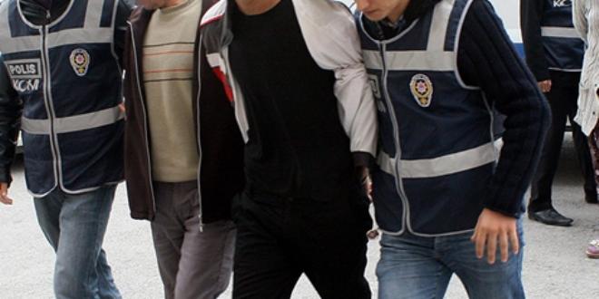 Trakya Üniversitesi'nde, 11 profesör adliyeye sevk edildi