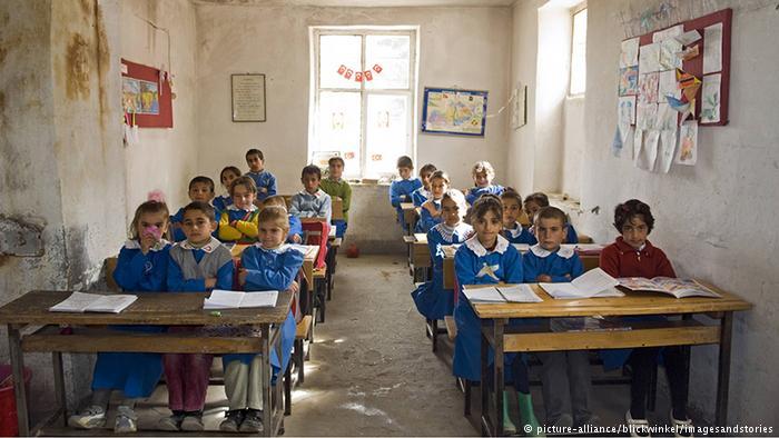 Türkiye eğitim kalitesinde UNICEF listesinde sonuncu