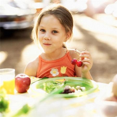 Çocuk beslenmesinde gizli tehlike: Oksidasyon