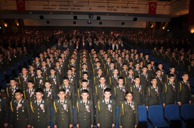 Askeri Lise Mezunları İçin Üniversiteye Geçiş Sınavı başvuruları bugün bitecek