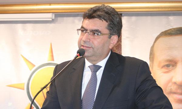 Bakan Yardımcısı Erdem, Roman vatandaşlar için düzenlenen SIROMA Çalıştayı'na katıldı