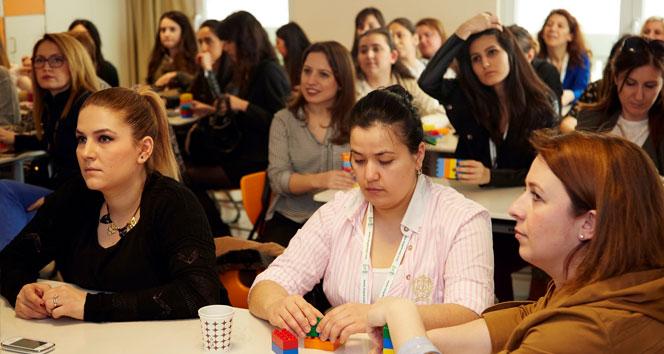 Öğretmenler yeni nesil eğitime hazır