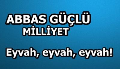 Eyvah, eyvah, eyvah!