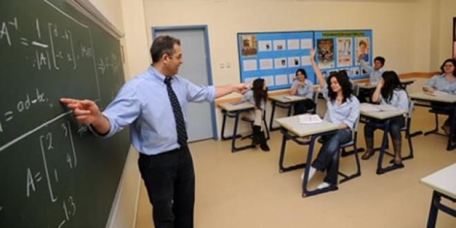 Öğretmen Akademisi Vakfı'na bireysel başvuru başlıyor