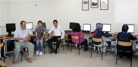 Halk Eğitiminde 'Online' Dönemi