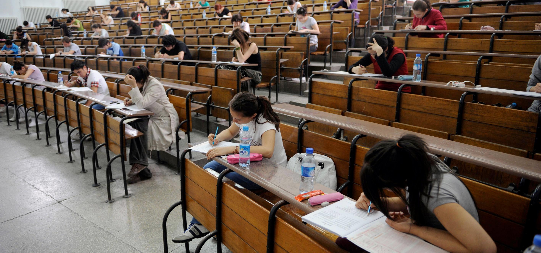 KPSS Alan Bilgisi sınav giriş belgeleri internette!