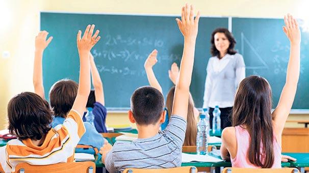 Öğretmenler sınavı geçemedi