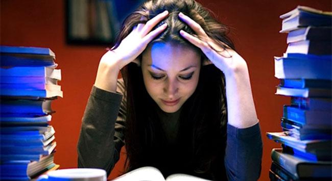 Stres öğrenmeyi artırıyor