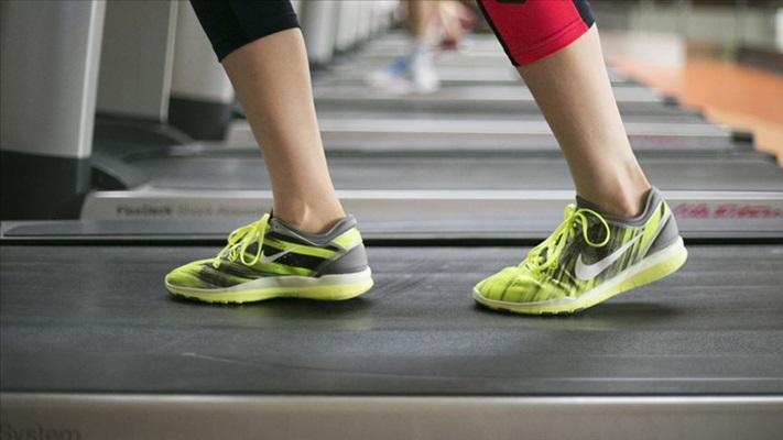 Sık egzersiz yapmayan kişilerin depresyona yakalanma ihtimali iki kat daha fazla