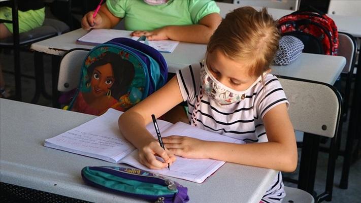 Okullarda telafi etkinlikleri