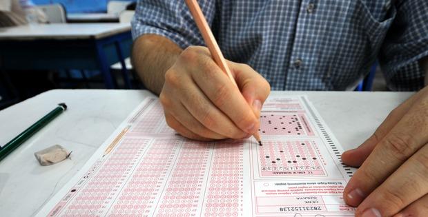 2010 KPSS Genel Kültür-Genel Yetenek sınavı da iptal edildi