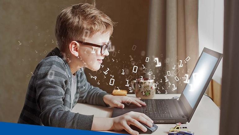 TEGV, Çocuklarımıza Geleceğin Alfabesini Öğretiyor!