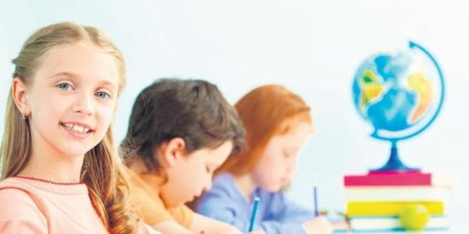 2023 hedefleriyle eğitimde çıta yükseldi