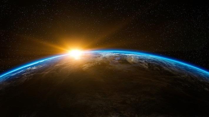 ABD'li bilim insanları 10 milyar yaşında bir 'Süper Dünya' gezegeni keşfetti