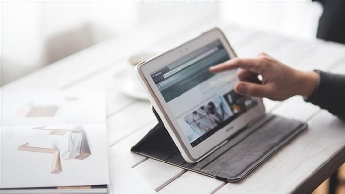 OECD: Kovid-19 krizi dijital teknolojilere bağımlılığı ortaya çıkardı
