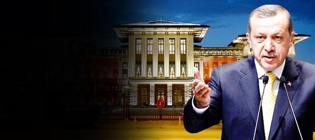 Cumhurbaşkanı'nın doğum günü için suç duyurusu!