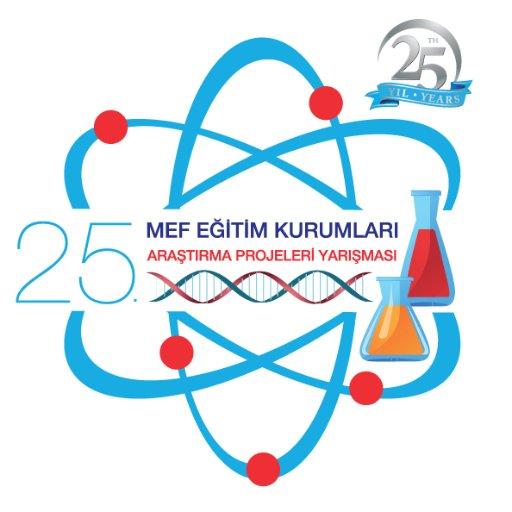 MEF Uluslararası Araştırma Projeleri Yarışması çeyrek asırı geride bırakıyor
