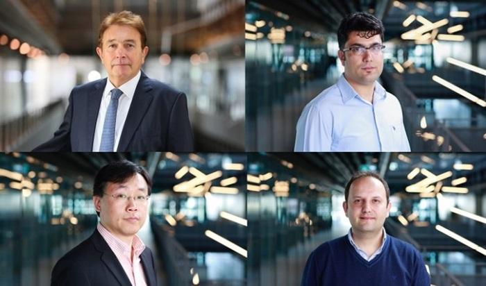 AGÜ'den Rektör Sabuncuoğlu ve 4 AkademisyenDünyanın En Etkili Bilim İnsanları Listesinde