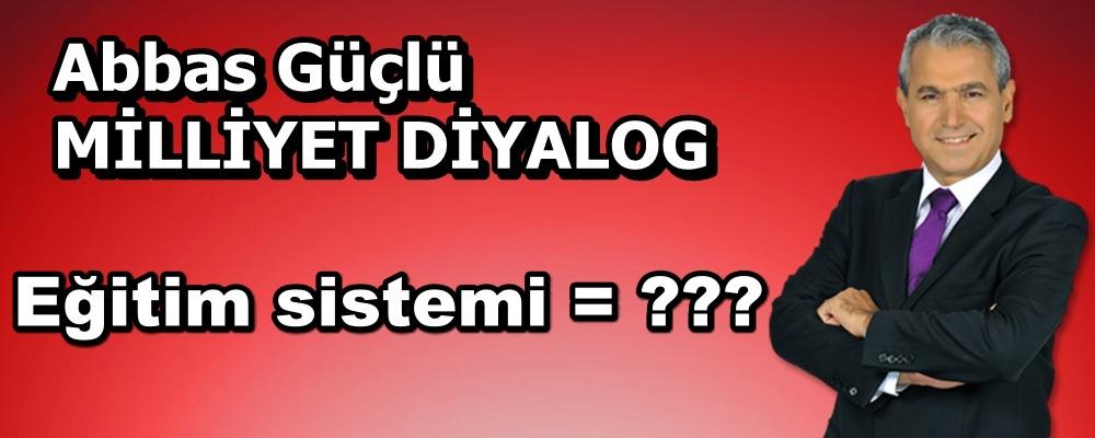 Eğitim sistemi = ???