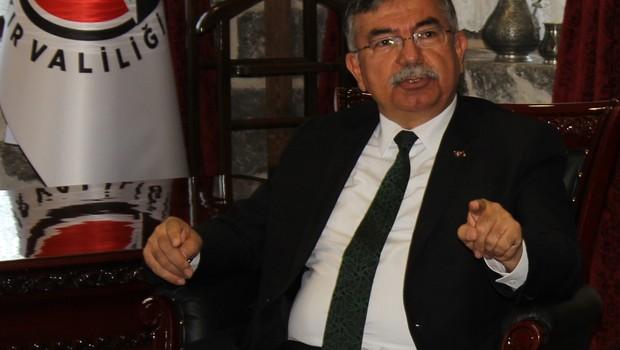 Milli Eğitim Bakanı Yılmaz'dan taziye mesajı