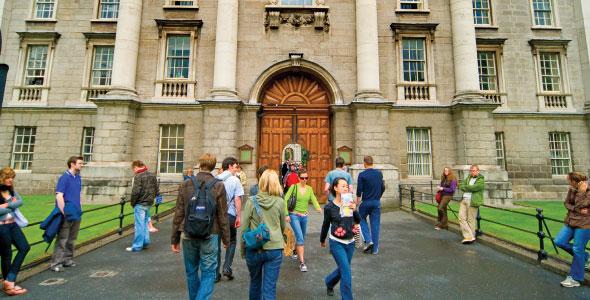 2025'te 8 milyon öğrenci yurtdışında eğitim alacak