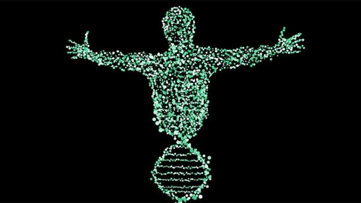Kansere yol açan bazı gen mutasyonları onlarca yıl önce başlıyor