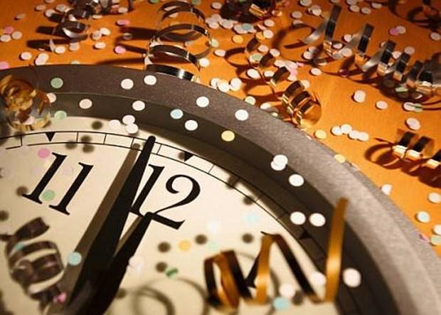 Yeni yılda yeni başlangıçlar yapın
