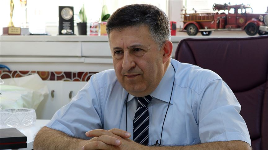 Türk bilim insanına 'Küresel Sepsis Ödülü'