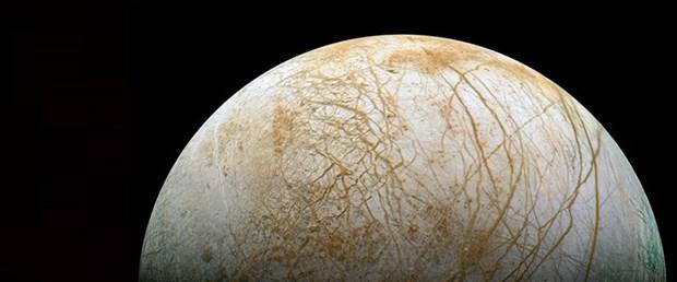 NASA, gözünü Europa'ya dikti