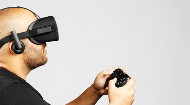 Xbox VR'ye karşı