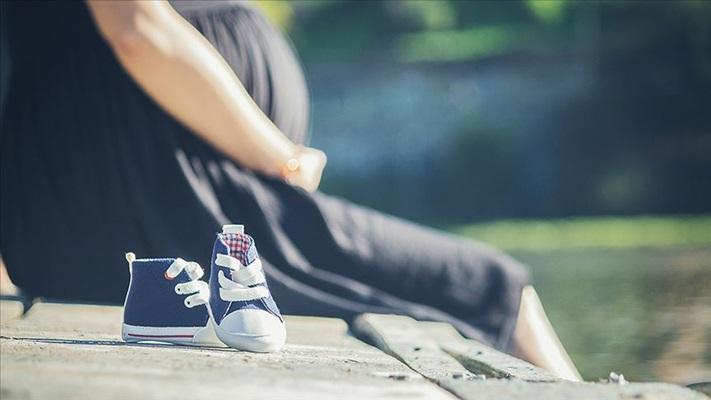 Koronavirüs günlerinde anne adaylarına gebelik uyarısı