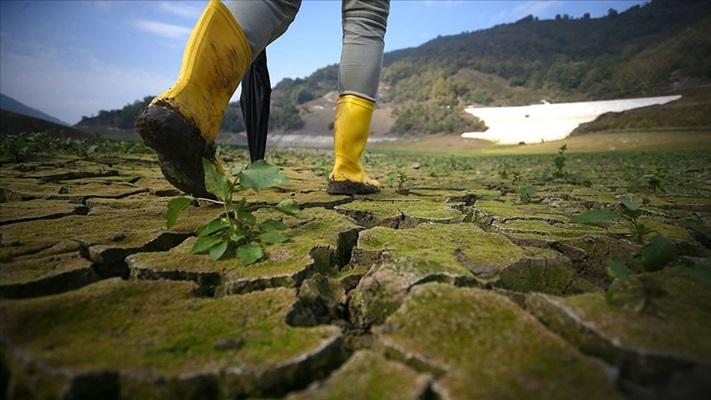 İklim değişikliğiyle mücadelede doğayla barışık olmak önemli