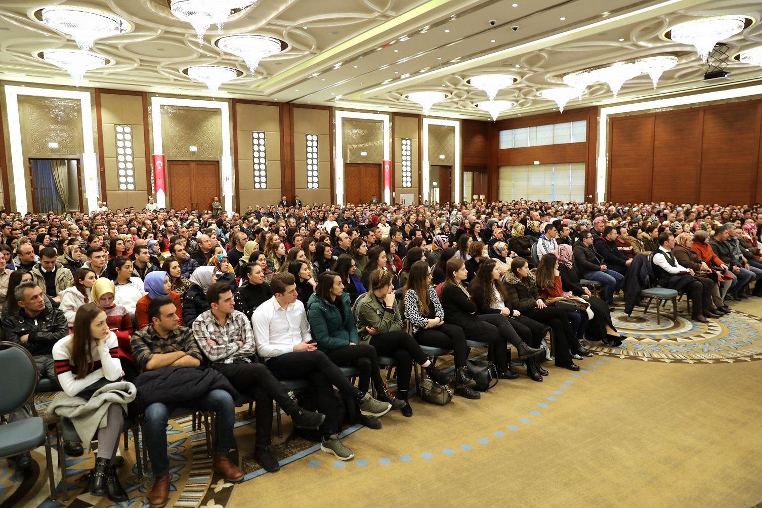 Özdilek Akademi kurum içi eğitimleriyle8 bin çalışanına katkı sağladı