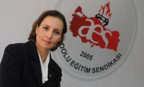 '2014 Başöğretmenlik Onur Ödülümüz Erdal ATICI'nın'