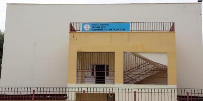 Okul müdürü şikayette bulundu, 2 çocuk ifade verdi