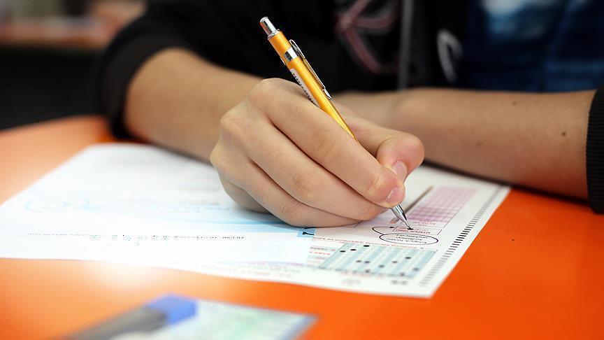 Üniversite programlarının yüzde 85'i doldu