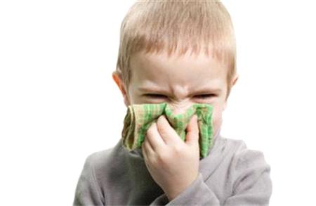 Çocukta alerjik nezleyi ciddiye alın