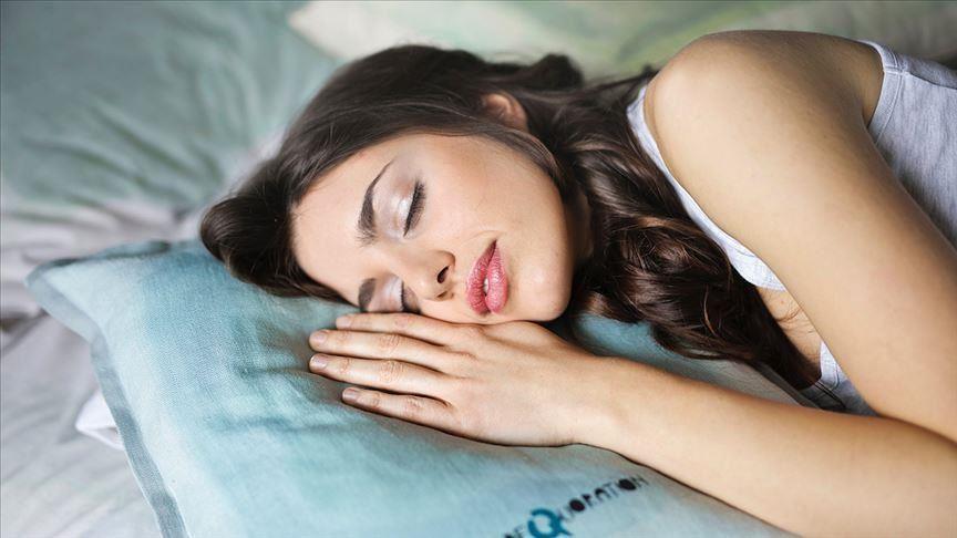 'Mevsimsel geçişlerde uykuyu düzene sokmak çok önemli'