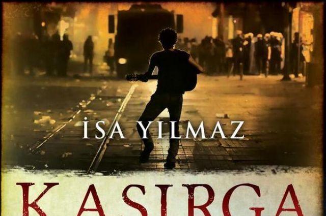 Bu Roman Gezi Parkı Olaylarına Psikiyatristin Gözüyle Bakıyor