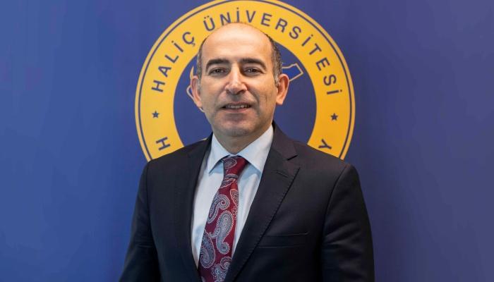Haliç Üniversitesi Rektörlüğü'ne Prof. Dr. Melih Bulu Atandı