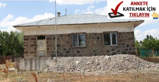 Köy Okulları Yeniden Açılsın mı? ANKETE KATILIN!