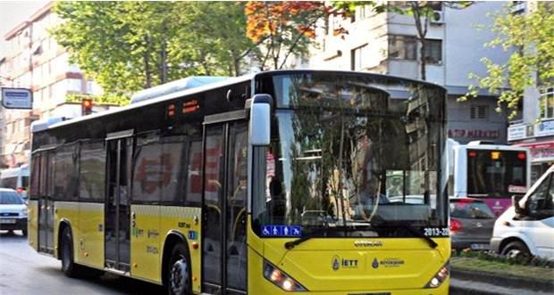 Metrobüse alternatif ulaşım